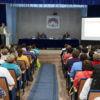 Выездные семинары с УИК – август, сентябрь 2016 года