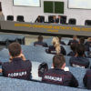 Тема 6. Взаимодействие УИК с правоохранительными органами, политическими партиями, общественными организациями, СМИ и другими участниками избирательного процесса
