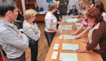 Тема 3. Подсчет голосов и установление итогов голосования на избирательном участке