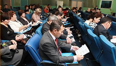 Тема семинара – муниципальные выборы