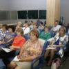Проведен семинар с председателями ТИК