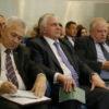 Семинар с председателями ТИК по подготовке к выборам Президента РФ. 24 ноября 2017 года