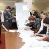 Отдельные вопросы организации и проведения выборов Президента РФ 18 марта 2018 года: голосование избирателей по месту нахождения, изготовление протокола УИК с машиночитаемым кодом