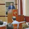 Обучение системных администраторов ГАС «Выборы». 4 июля 2018 года