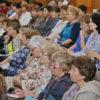 Семинары по обучению участковых комиссий. 28, 29 августа 2018 года