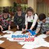 Вопросы проведения муниципальных выборов в Зиминском районе 14 апреля 2019 года
