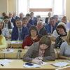 На повестке встречи – муниципальные выборы